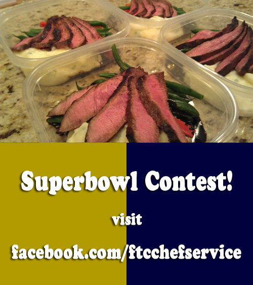 Superbowl contest pic
